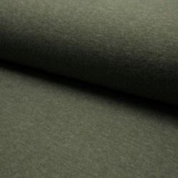 Jersey Angora Olive x10cm