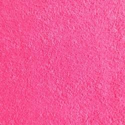 Tissu éponge Fuchsia x10cm