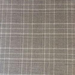 Tissu Prince de Galles Stretch x10cm