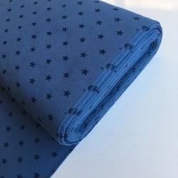 Bord Côte Etoile Bleu x10cm