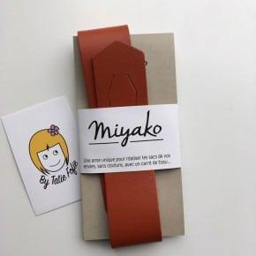 Anse de sac Miyako Terracotta