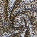 Tissu Style Chanel x10cm