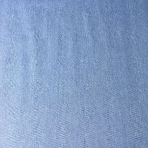 Tissu Jeans Denim Bleu clair x 10cm