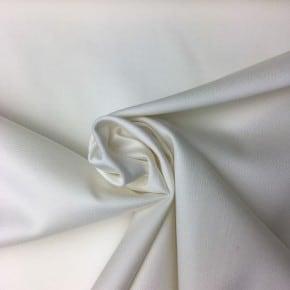 Tissu Chino blanc cassé x10cm