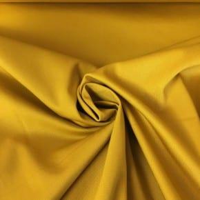 Tissu Chino Ocre x10cm
