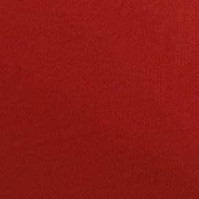 Jersey Recyclé Oeko Tex Rouge carmin x10cm