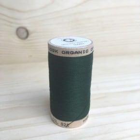 Fil à coudre Coton Bio 275m Vert Olive