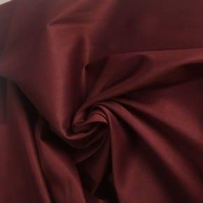 Tissu Chino Bordeaux x10cm