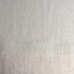 Tissu Viscose et Lin Uni écru x10cm