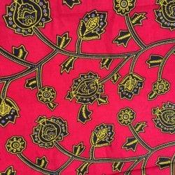 Tissu Wax Pagne Africain